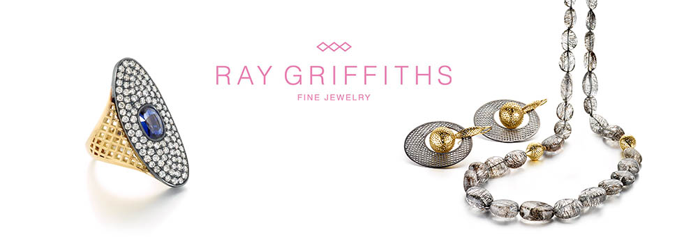 Frederic's Fine Jewelers Ray Griffiths