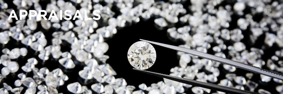 Diamond and Jewelry Appraisals